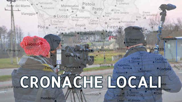 Cronache Locali