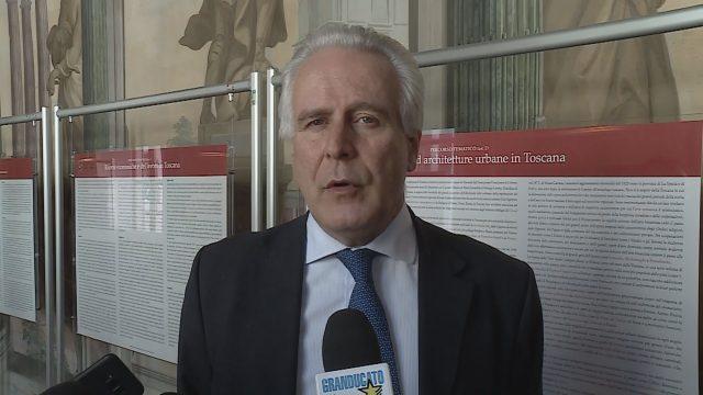 Aeroporto : Giani, Prato sostiene cultura del 'no'