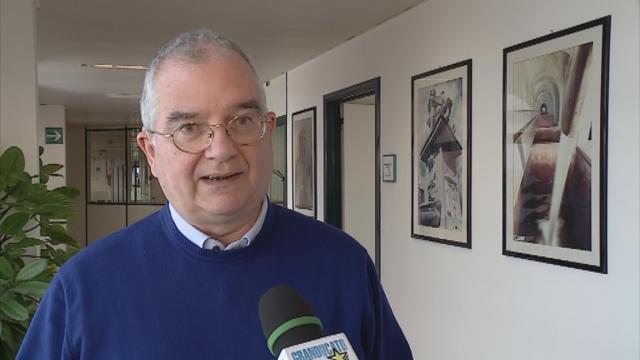 Giuseppe Sardu - presidente Acque spa