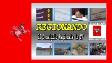 Regionando 12/10/2018 – Granducato TV