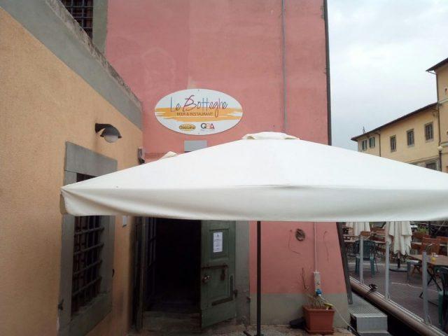 Rapina a Livorno