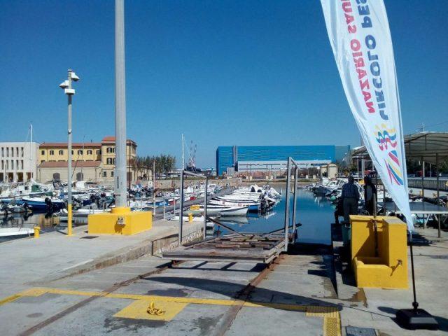 Circolo Arci Pesca Nazario Sauro di Livorno