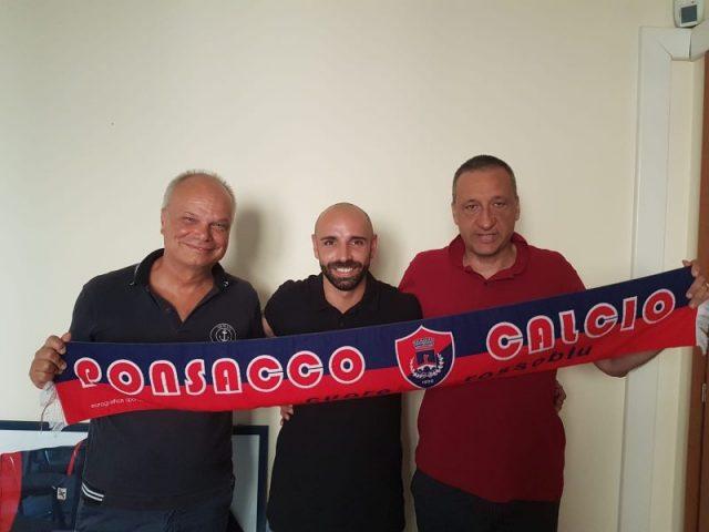 Mariani resterà in squadra a Ponsacco