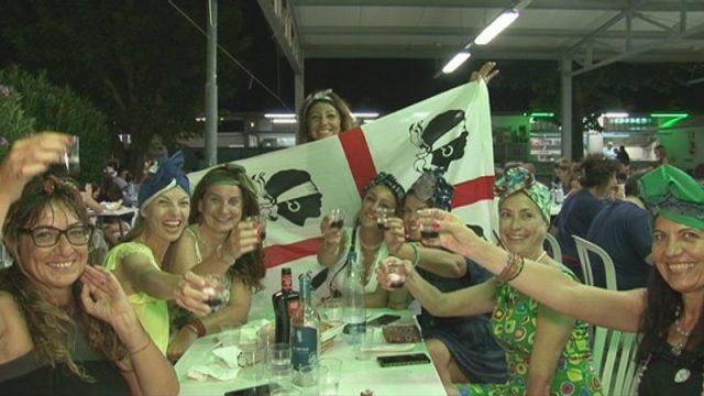 Festa Sarda