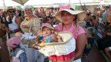 Bagni Tirreno: ''festa contadina''