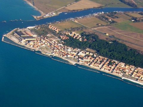 Droga, maxi sequestro a Marina di Pisa
