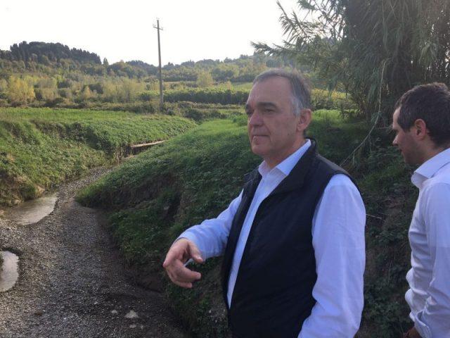 Enrico Rossi in diretta tv estreaming giovedì 13 settembre dalle 19.10