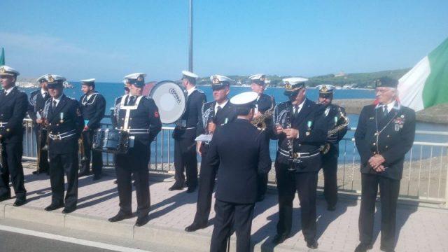 Fanfara Accademia Navale