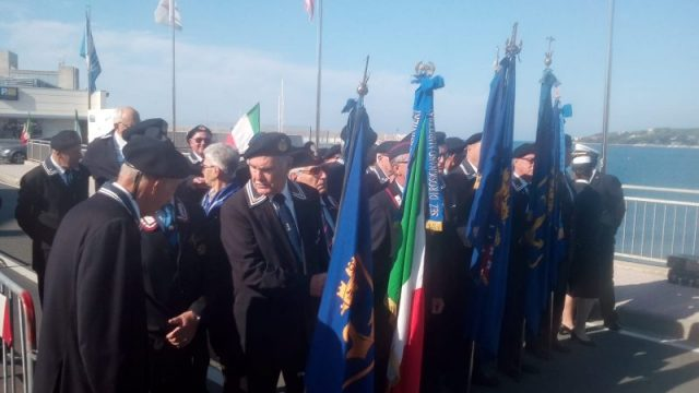 Ass. Nazionale veterani della Marina