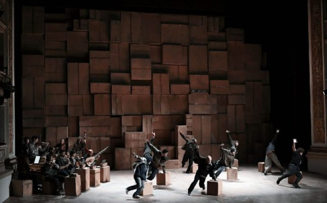 Teatro Verdi apre con Beggar's