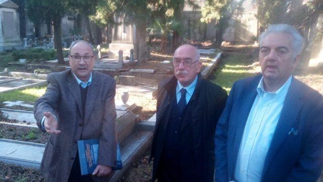 Ennio, Massimo Bianchi, Alari