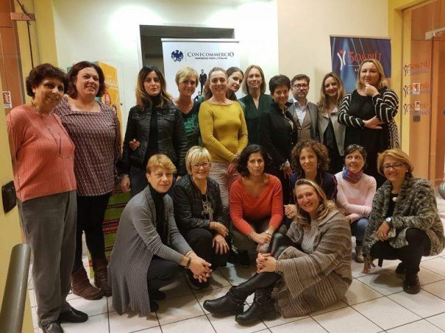 Terziario Donna Confcommercio Livorno
