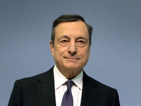 La 'lezione' di Draghi. Sabato al Sant'Anna, in diretta tv