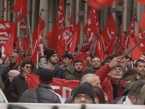"""""""Città al voto"""" le forze di sinistra"""
