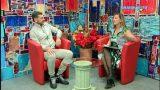 "FrancescoSimone a ""Arcobaleno"" – VIDEO"