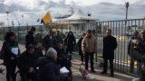 fortezza vecchia_proteste