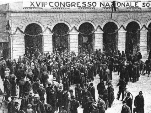 98 anni fa a Livorno la nascita del PCI