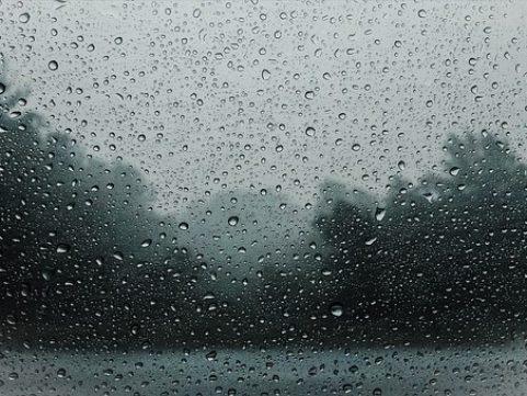 Codice giallo per pioggia in Toscana