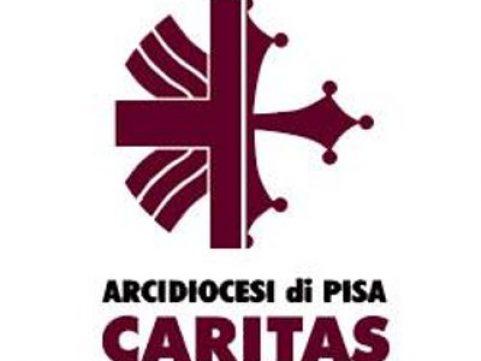 Furto Caritas a Pisa: spariti due pc portatili