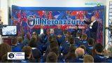 IlNeroazzurro di M.Marini 23/04/2019 – VIDEO
