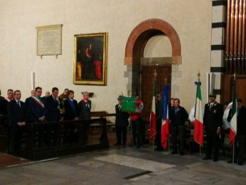 Pisa ricorda Bargagna per il 25 aprile