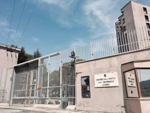 Ladri seriali arrestati a Livorno