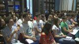 Università, corso di orientamento alla Normale di Pisa