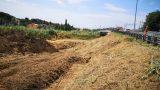 Via Grotta delle Fate a Livorno: partiti i lavori