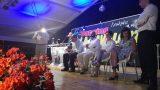 Zingaretti alla Festa dell'Unità di Cecina