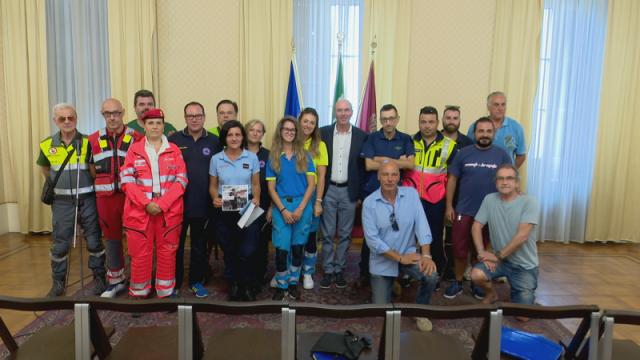 Alluvione di Livorno, le iniziative per ricordare