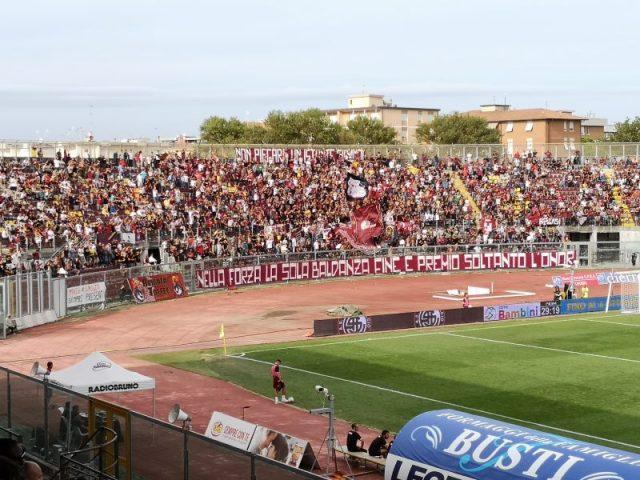 Prima vittoria del Livorno