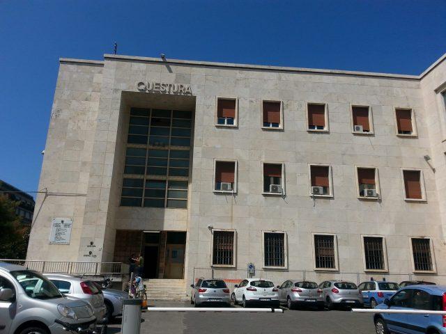 Questura di Livorno