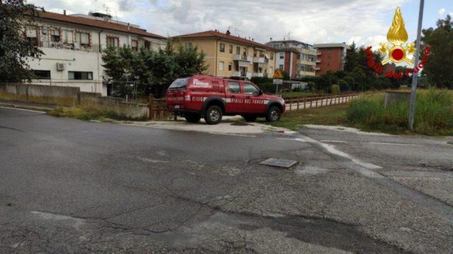 Scomparso uomo a Stagno, ricerche in corso
