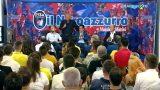 IlNeroazzurro diM.Marini 17/09/2019 – VIDEO