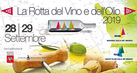 regata_rotta del vino e dell'olio_2019