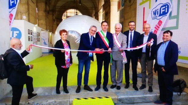 Al via Internet Festival a Pisa