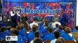 IlNeroazzurro di M.Marini 01/10/2019 – VIDEO