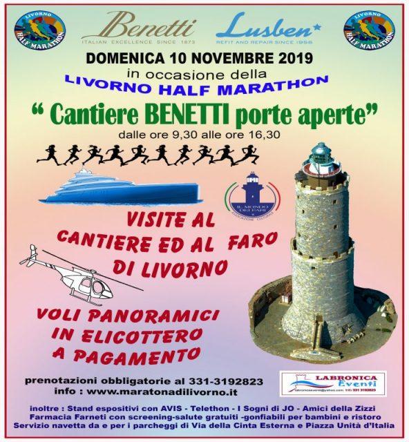 Livorno Half Marathon