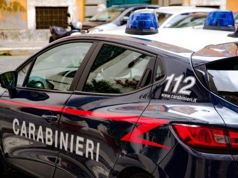 Rapina e violenza, un arresto a Livorno