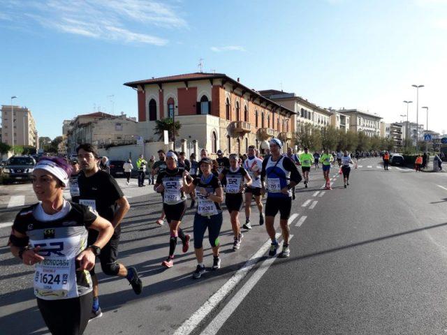 Half Marathon Viale Italia