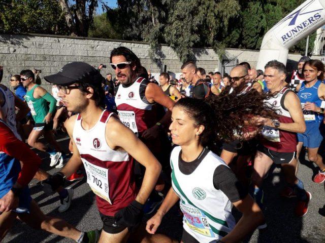 Half Marathon 19 partiti
