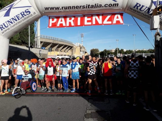 Partenza Half Marathon 19
