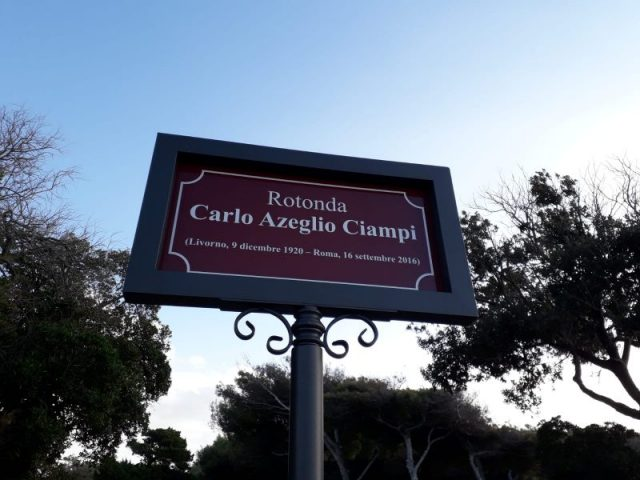 Targa Ciampi