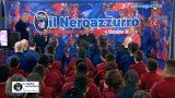 IlNeroazzurro di M.Marini 03/12/2019 – VIDEO