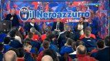 IlNeroazzurro diM.Marini 10/12/2019 – VIDEO