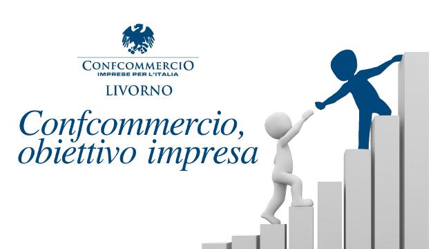 Confcommercio, Obiettivo Impresa (LI)