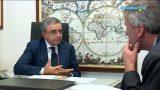 Baldissara: Grimaldi non è chiamata in causa – VIDEO
