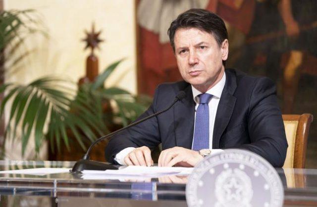 Conte annuncia che l'Italia resta chiusa fino al 13 aprile