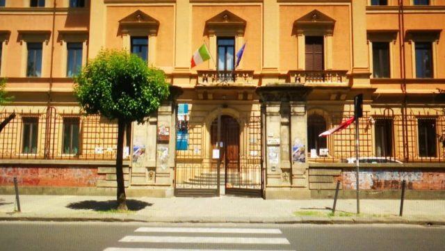 Liceo Dini di Pisa