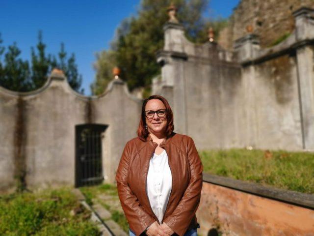 assessore Lara Ceccarelli